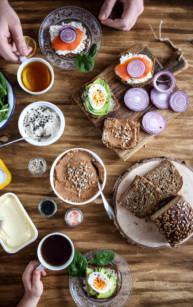 Najlepsze przepisy na śniadanie w 5 minut