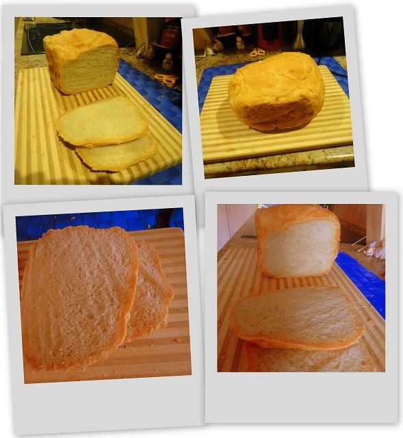 Chleb francuski - bagietka