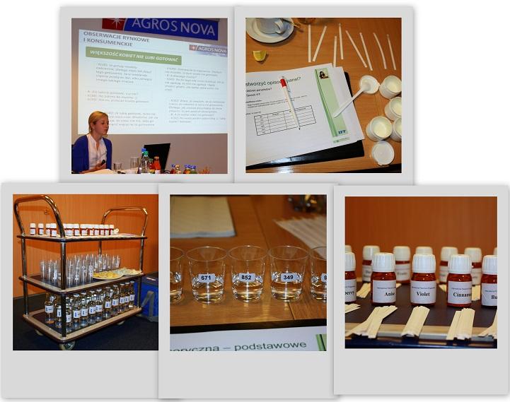 Agros nova - materiały szkoleniowe