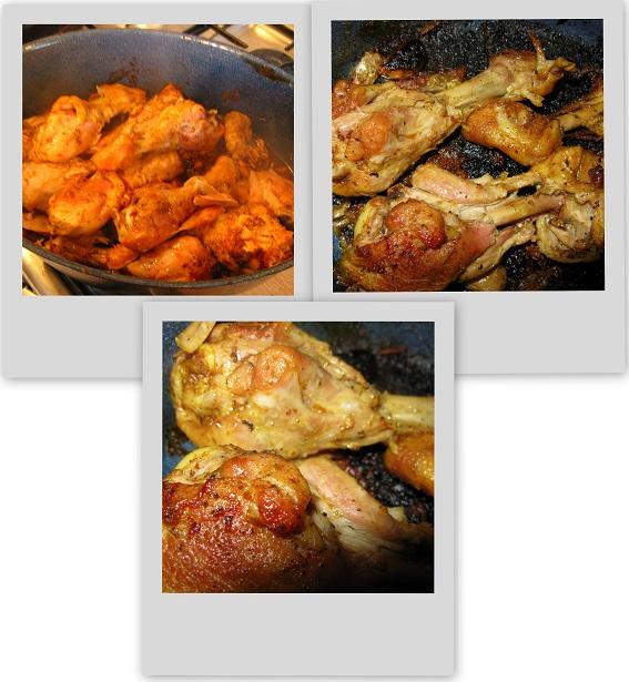 Kurczak Z Piekarnika Przepis Marty