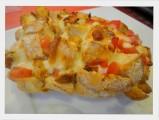 Pizza w bułce