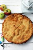 Apple pie oryginalny przepis
