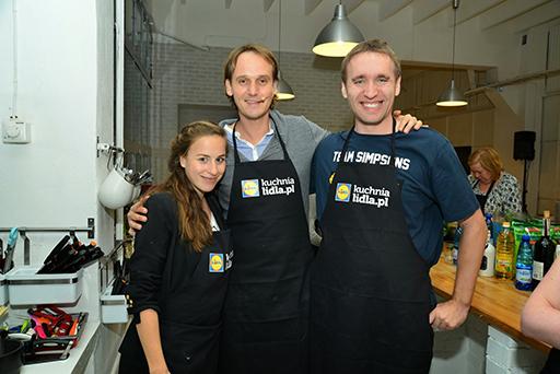 Viva la pasta – warsztaty kulinarne z Pascalem