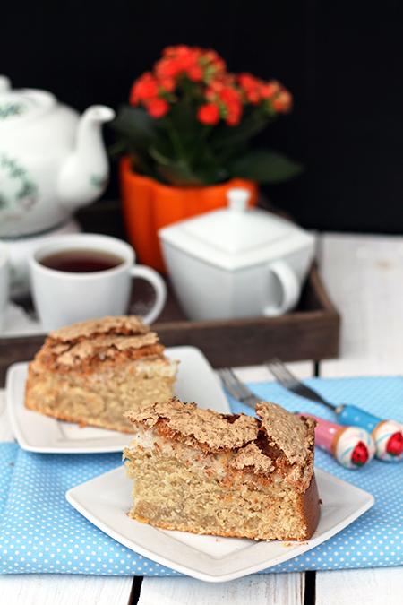Szybkie i proste ciasto Ewy Wachowicz