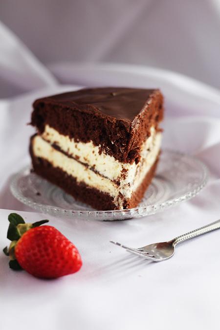 Ciasto jak kinder pingui