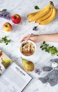 Gotuj zdrowo dla dzieci – recenzja