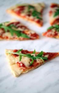 Pizza bez piekarnika
