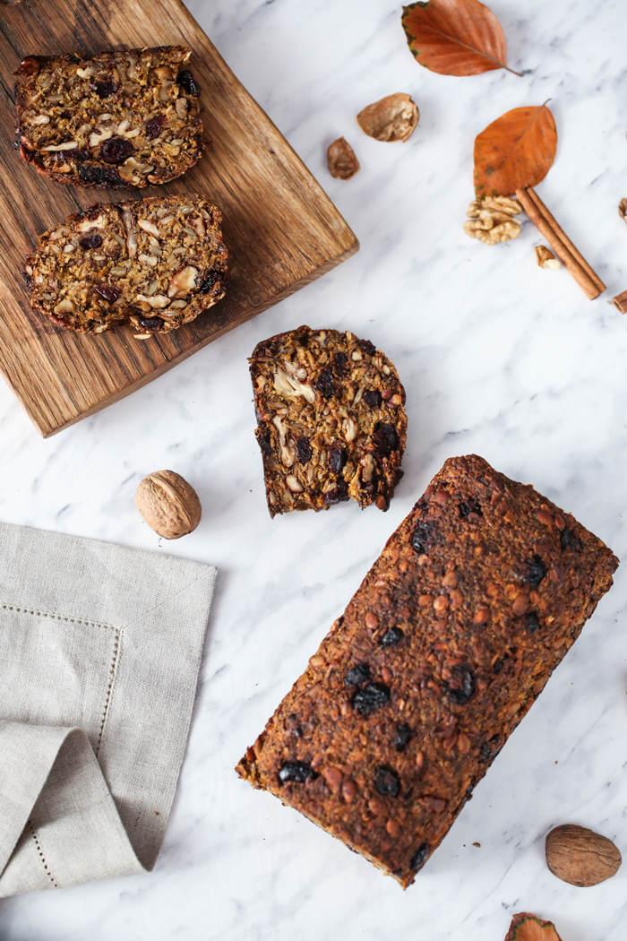 Przepis na chleb zmieniający życie