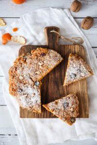 Przepis na ciasto marchewkowe bez piekarnika