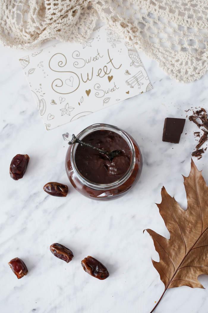 Przepis na zdrowy krem czekoladowy