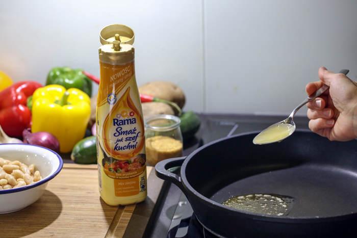 Jak zrobić warzywne chili