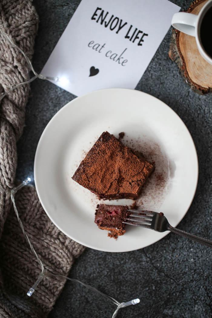 Badass brownies jamie oliver