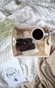 Ciasto czekoladowe (bez glutenu)