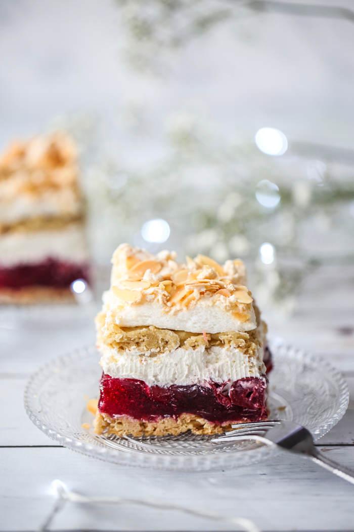 Ciasto zemsta teściowej przepis