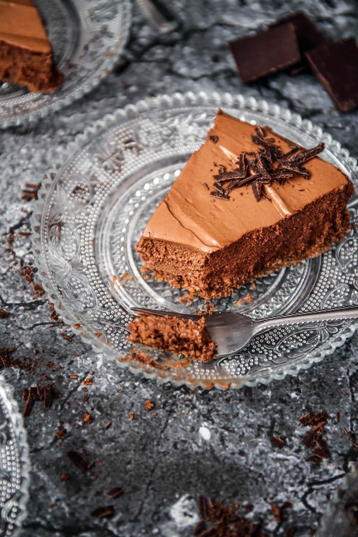 Ciasto bez pieczenia przepis