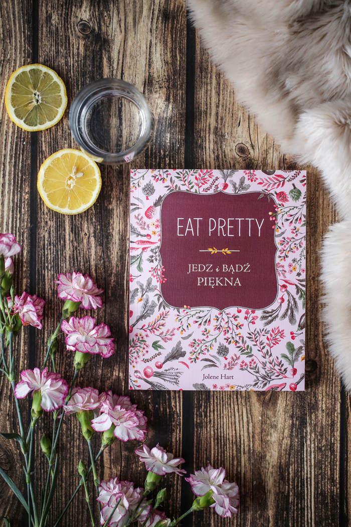 eat pretty książka