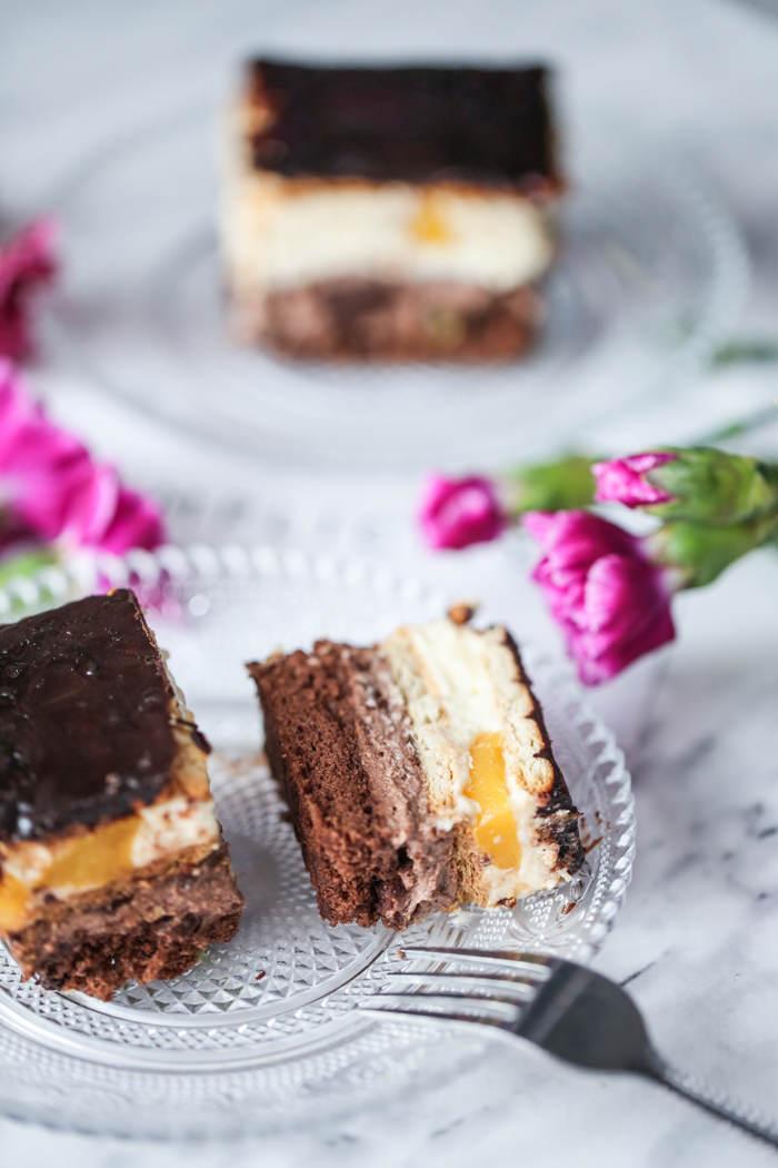 Ambasador ciasto przepis