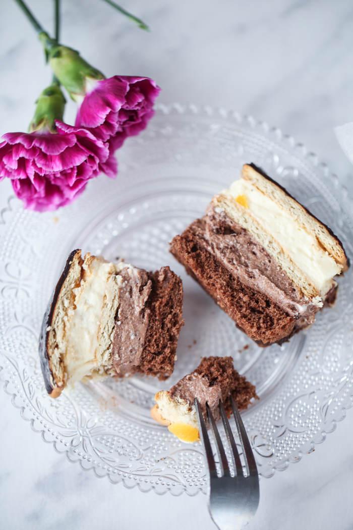 ciasto ambasador przepis