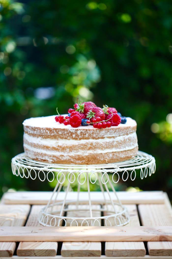 nagi tort przepis