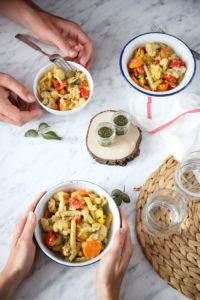 curry z kurczakiem przepis