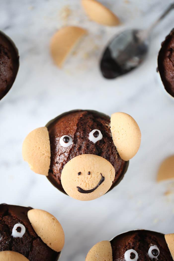 muffinki dla dzieci przepis