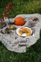 Omlet dyniowy przepis