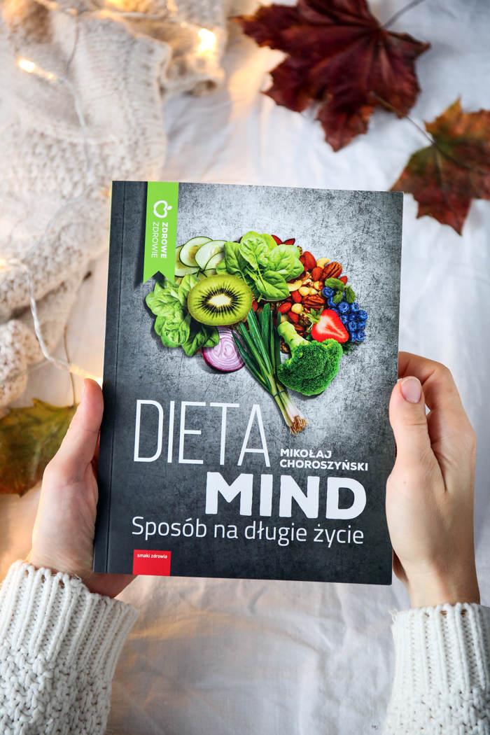 diets mind książka