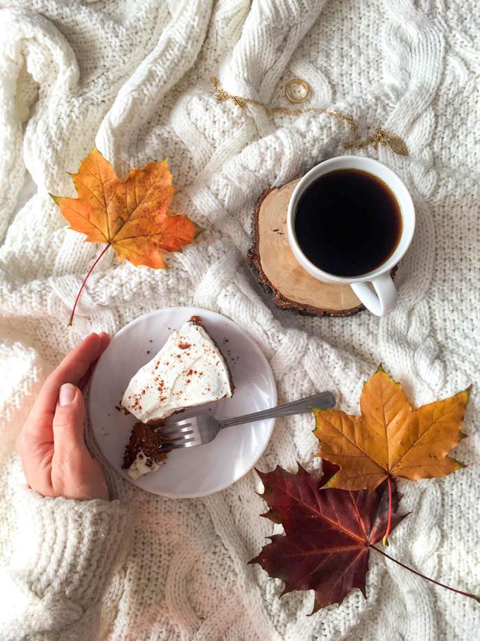 dietetyczne ciasto marchewkowe przepis