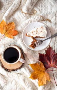 Ciasto marchewkowe bez mąki pszennej i cukru