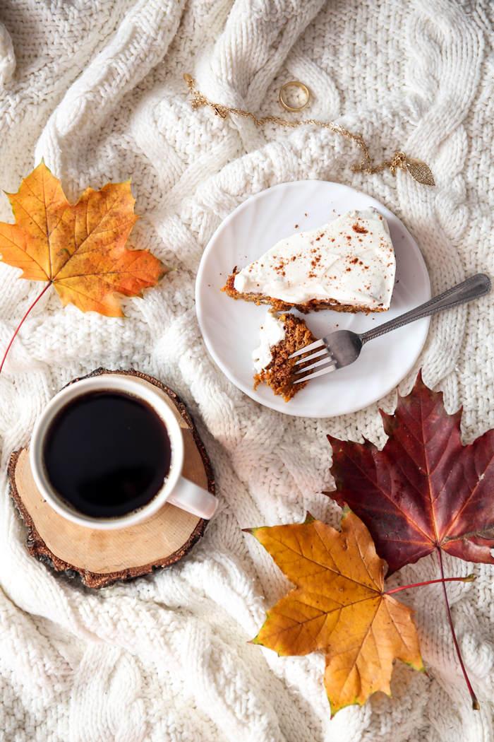 fit ciasto marchewkowe przepis