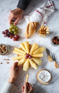 Jak przygotować deskę serów ?