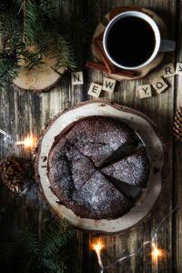 Ciasto czekoladowe najlepsze