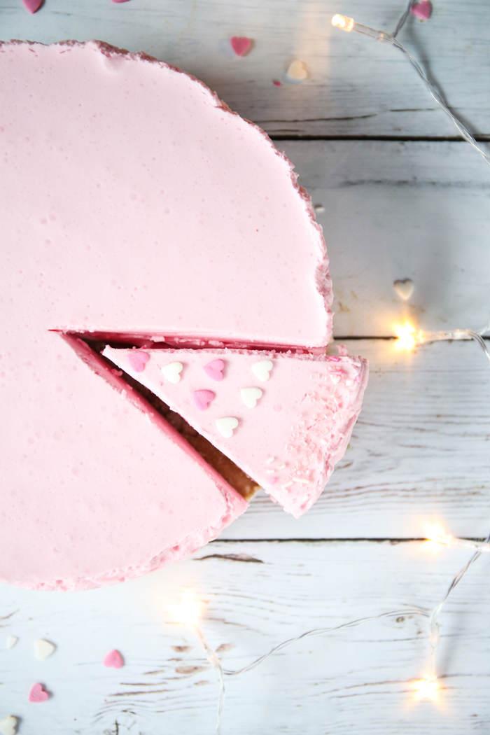 tort ptasie mleczko