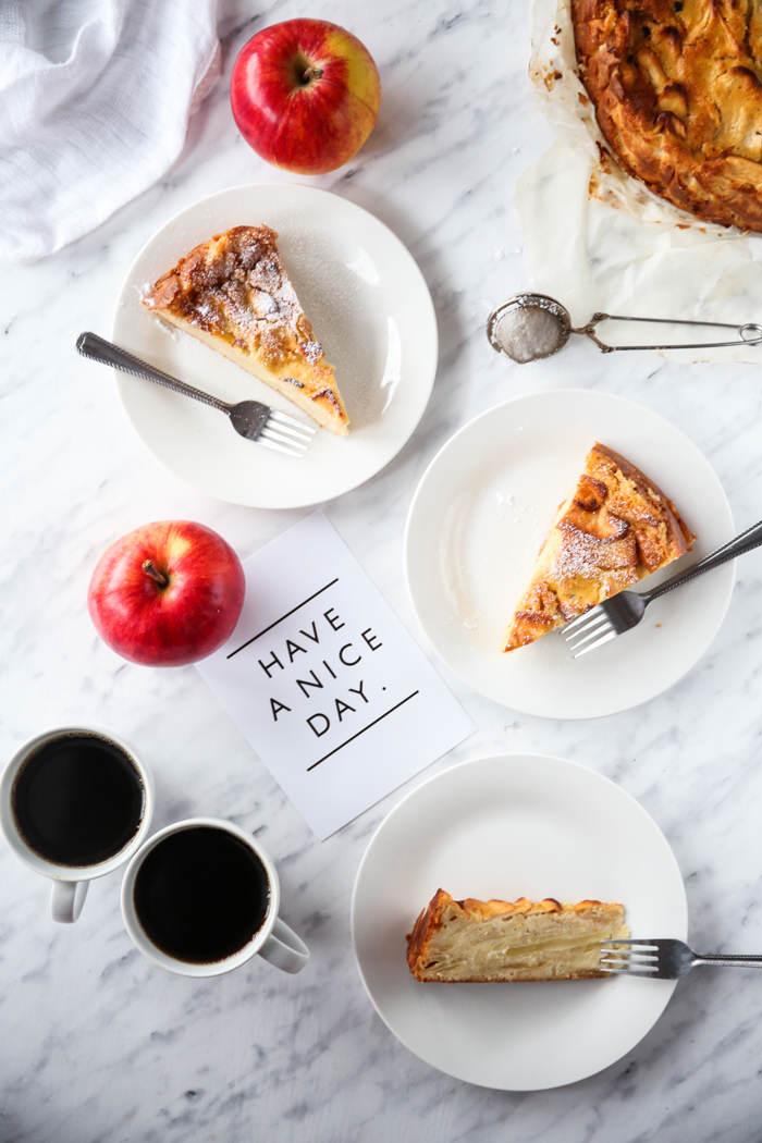 Włoski jabłecznik