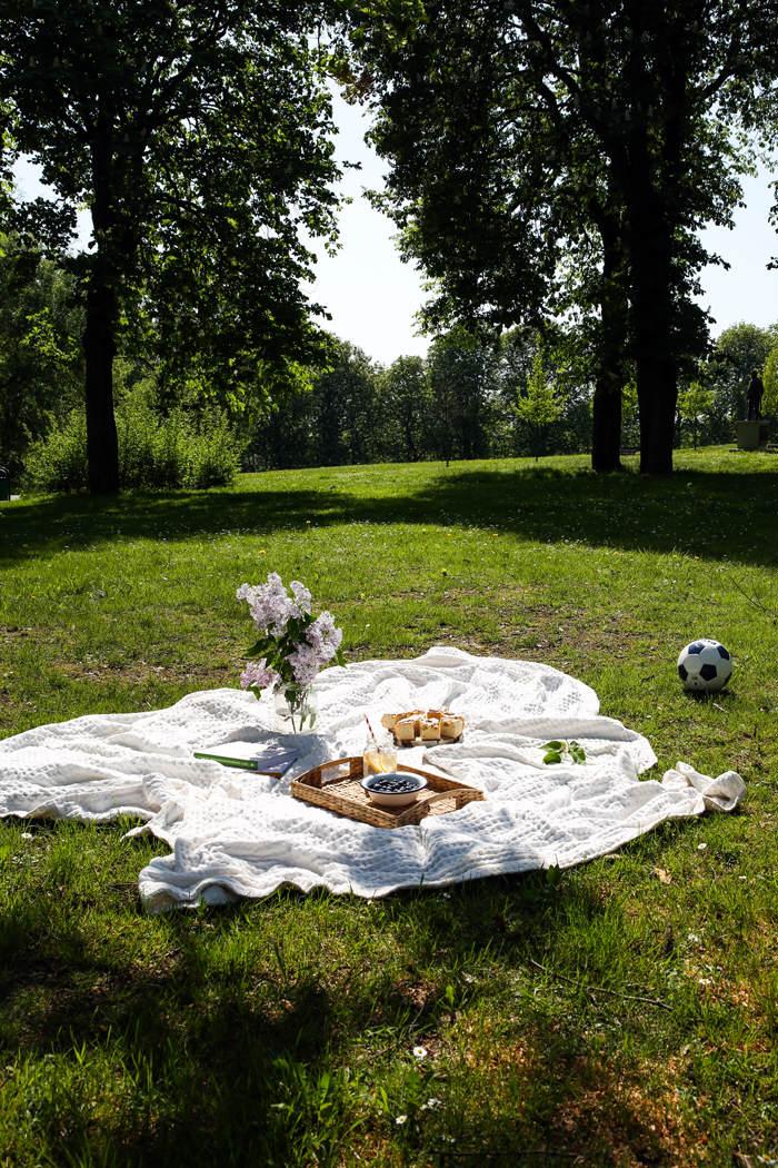 Piknik jak zorganizować