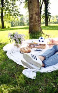 Jak przygotować piknik?