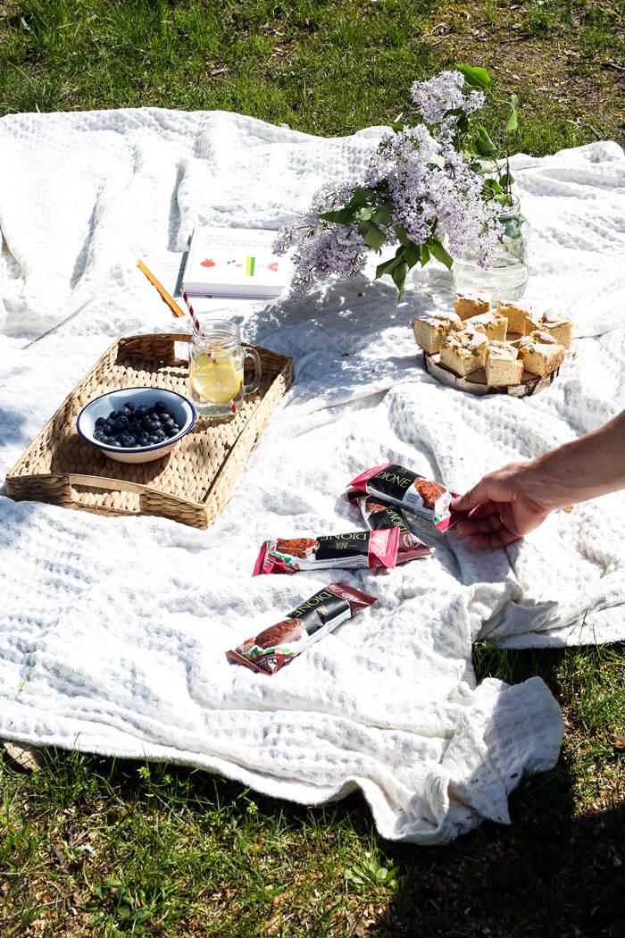 Jak się przygotować na piknik