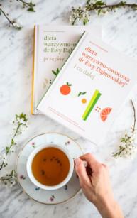 Dieta warzywno-owocowa dr Dąbrowskiej – i co dalej
