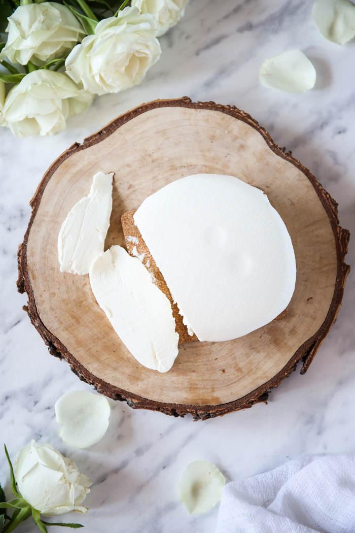 Ser z jogurtów greckich labneh
