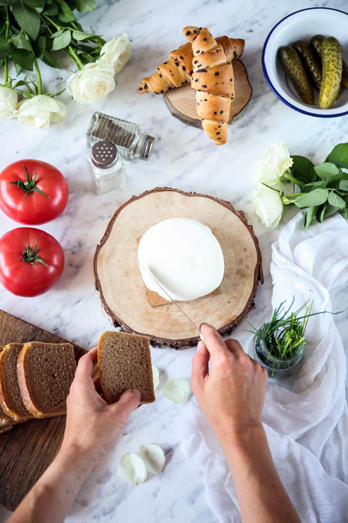 Ser z jogurtów greckich