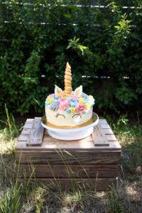 Tort jednorożec przepis