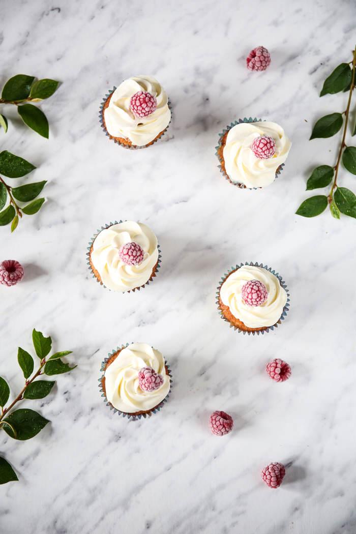 Cupcakes prosty przepis