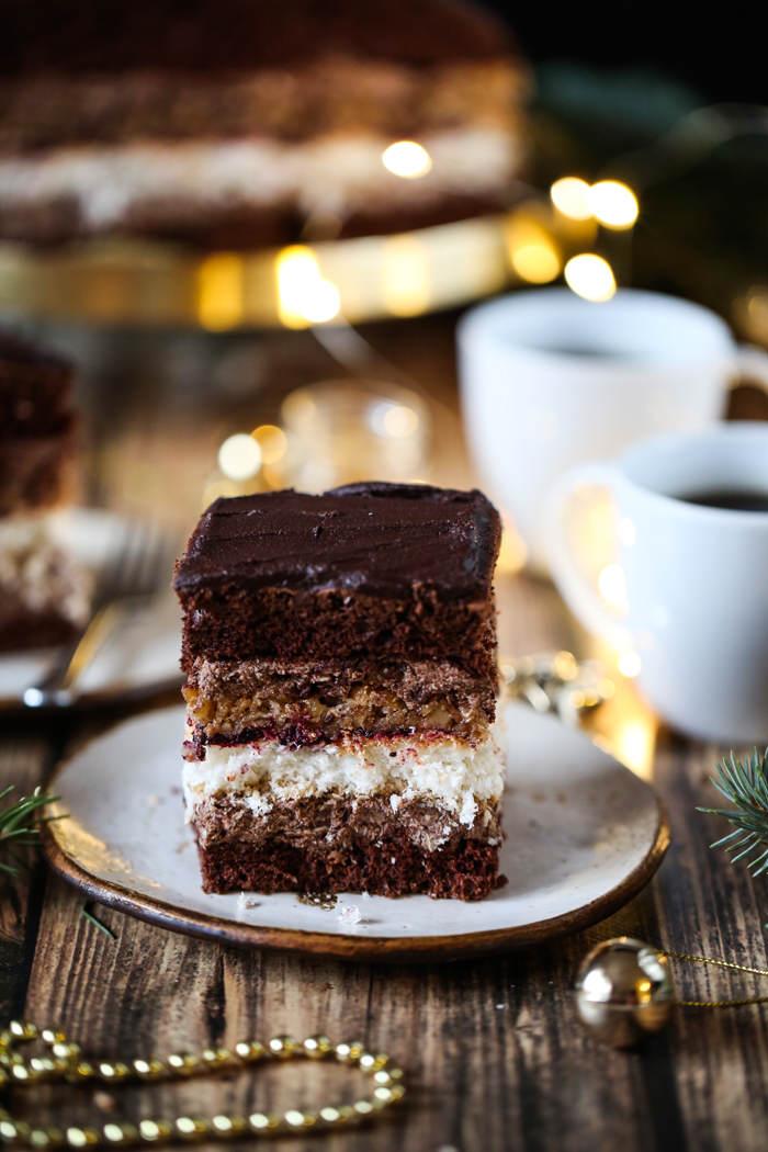 Ciasto Sułtan