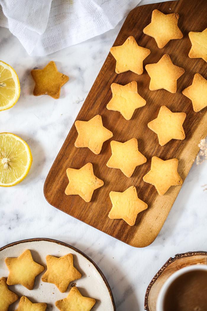Ciasteczka bez glutenu przepis