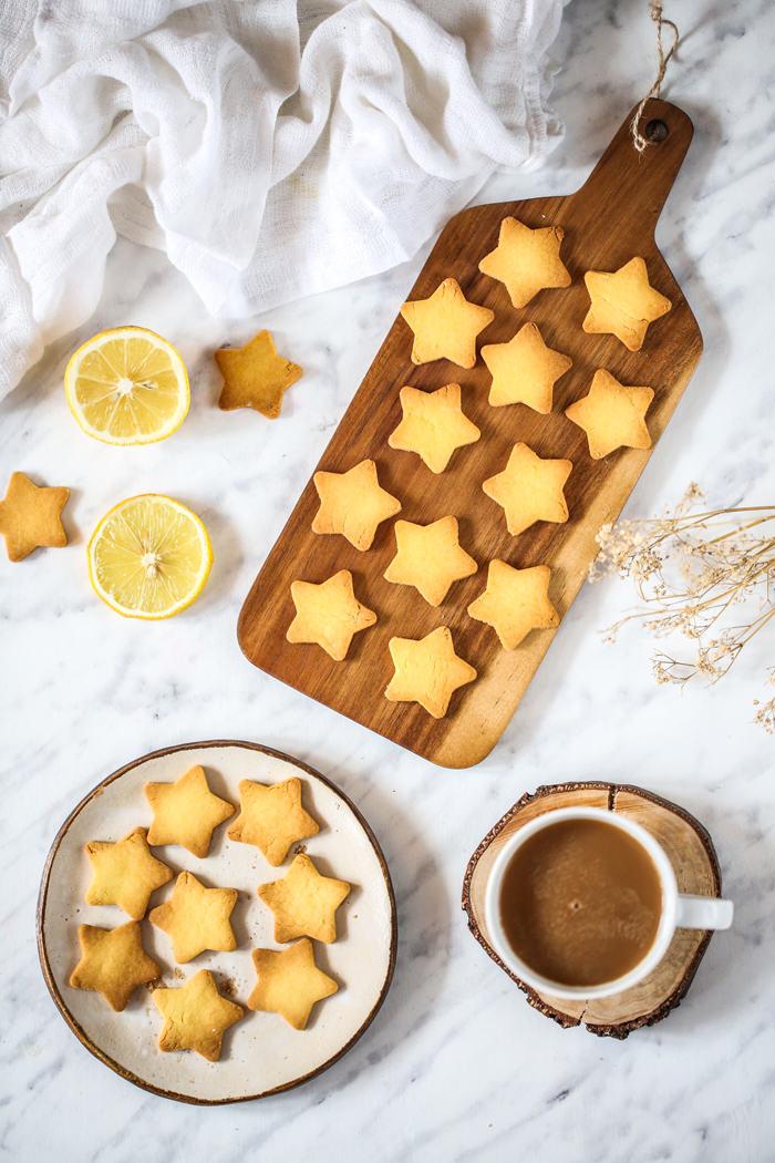 Ciasteczka bezglutenowe przepis