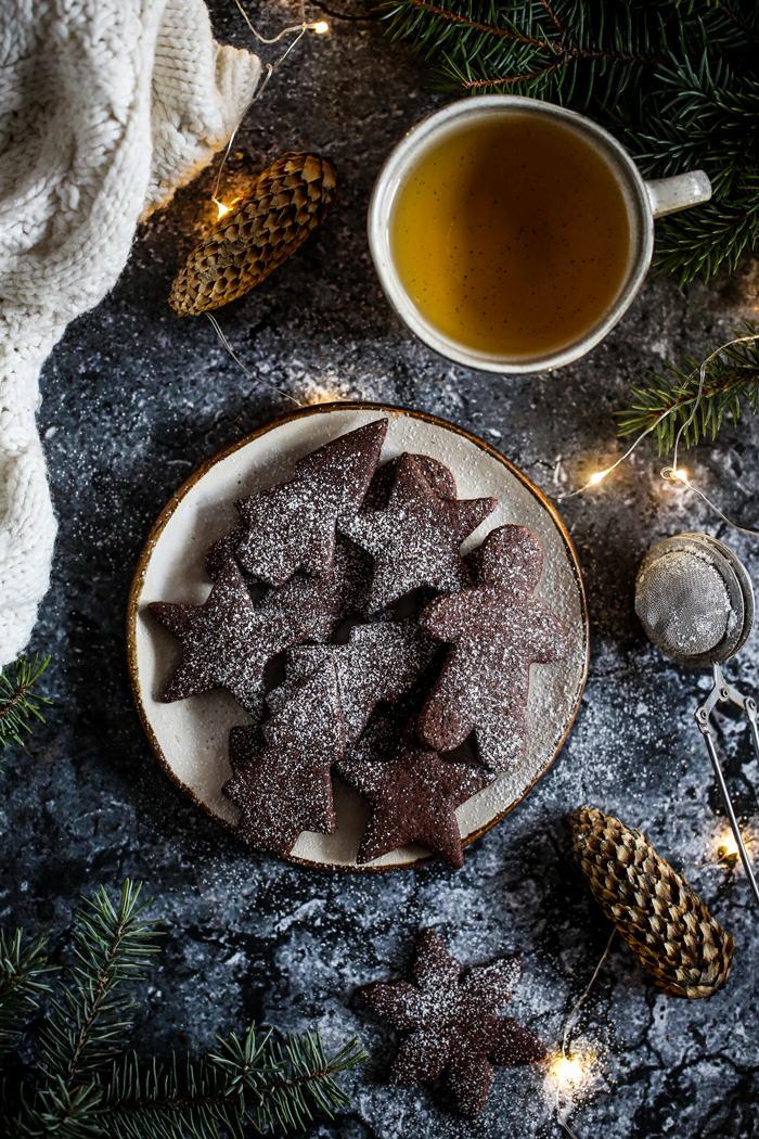 Świąteczne ciasteczka przepis