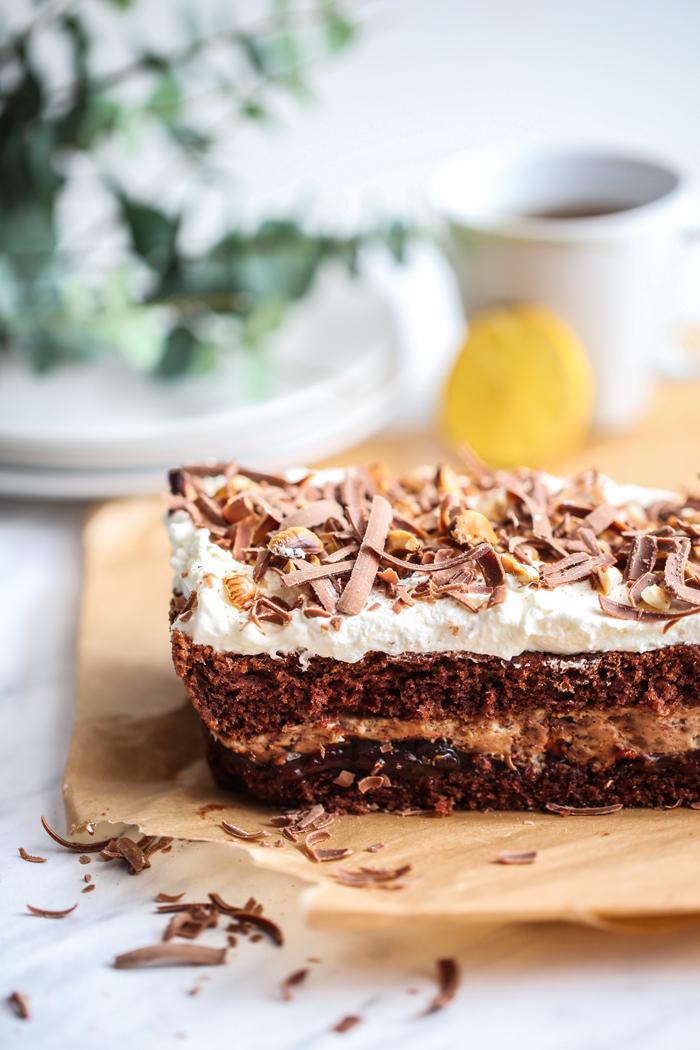 Ciasto Michałek najlepszy przepis