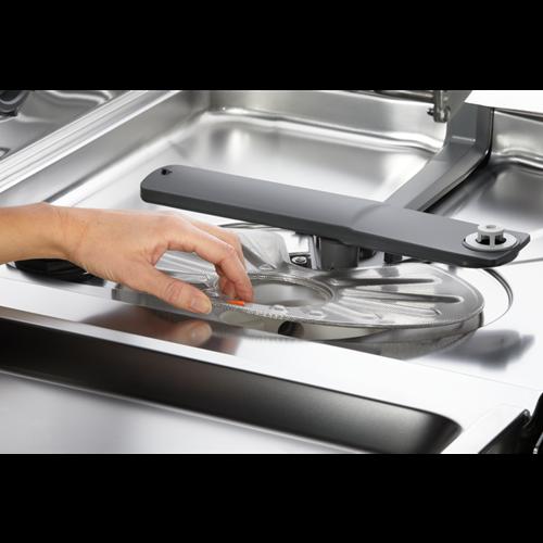 jak umyć zmywarkę