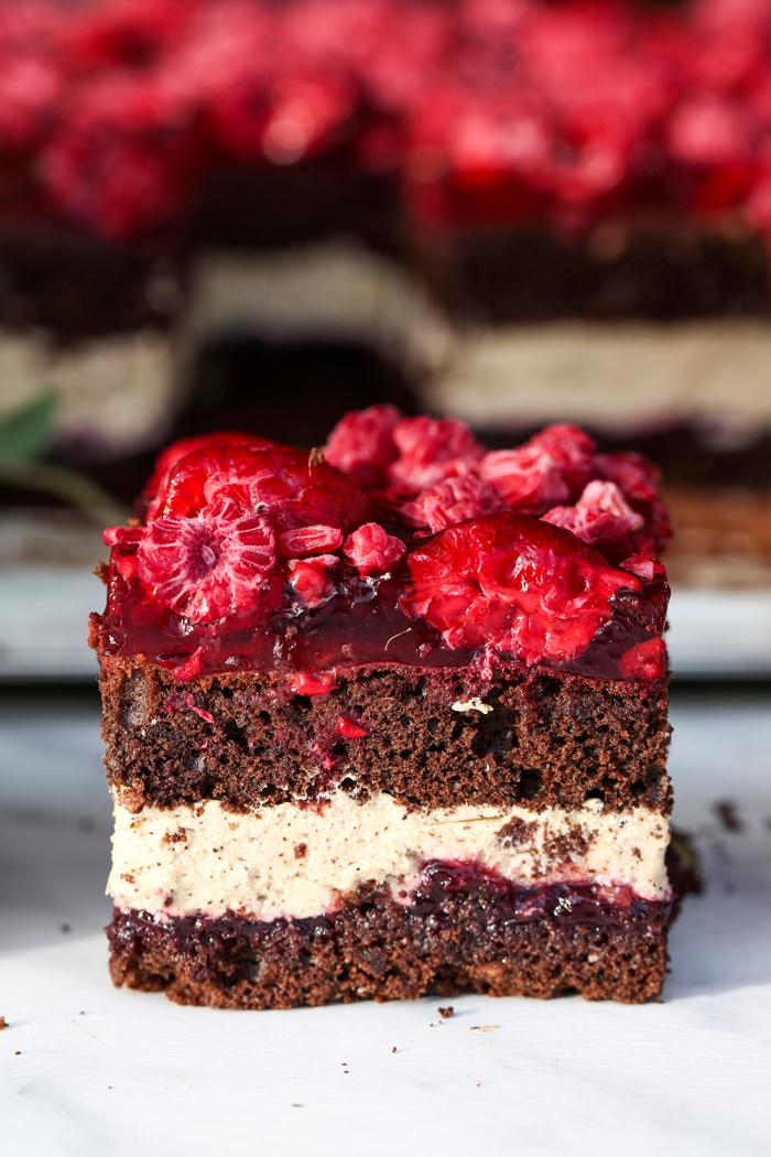 Delicja ciasto