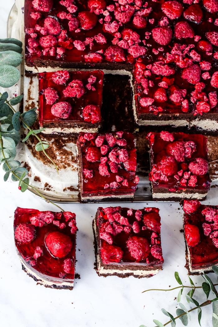 Ciasto Delicja najlepszy przepis